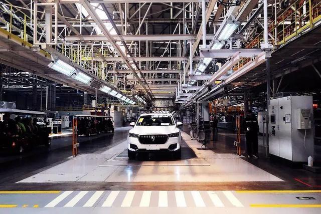 """探完""""德国工业4.0""""工厂,我感到""""宝沃""""被严重低估!"""